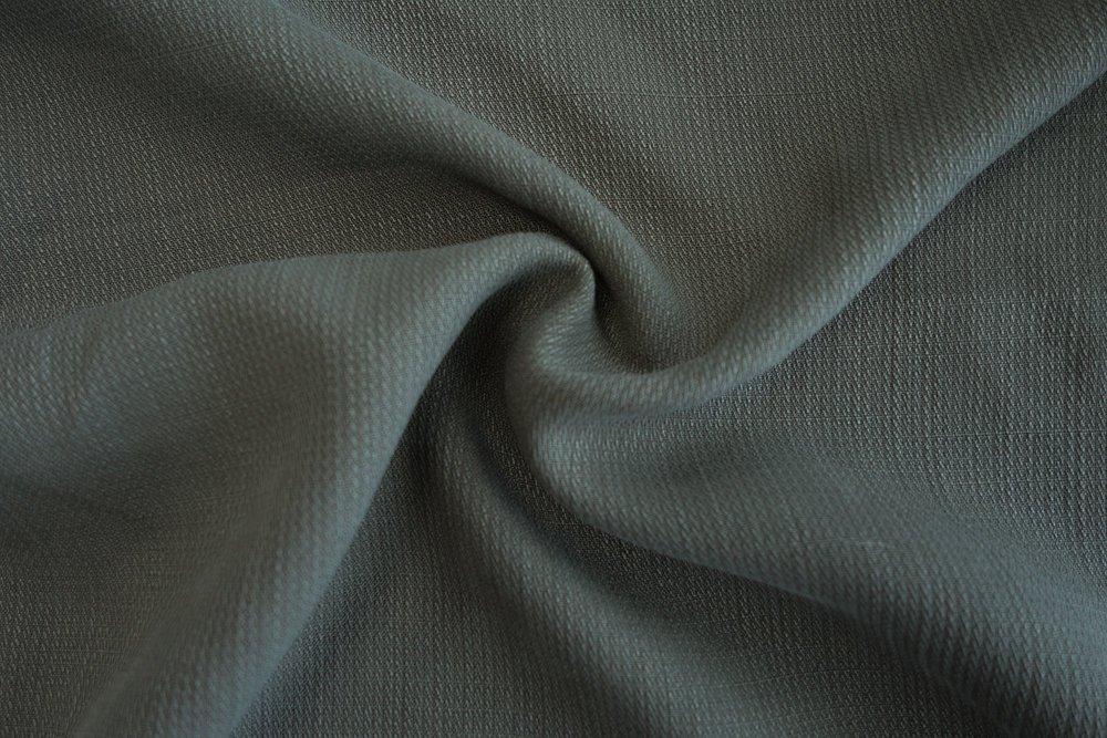 Tencel Dobby Stripe - Olive