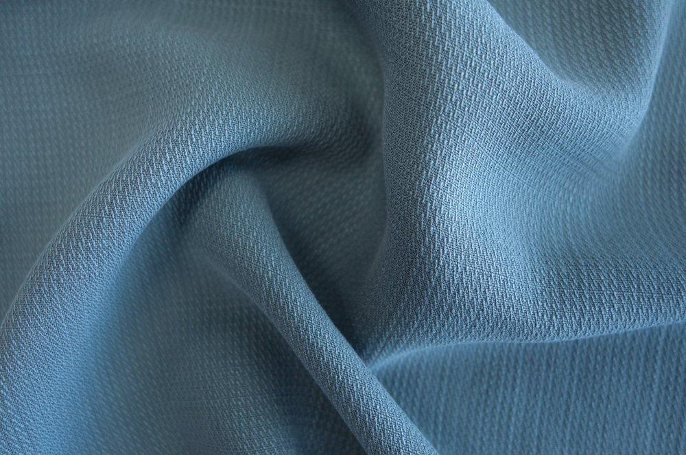 Tencel Dobby Stripe - Slate