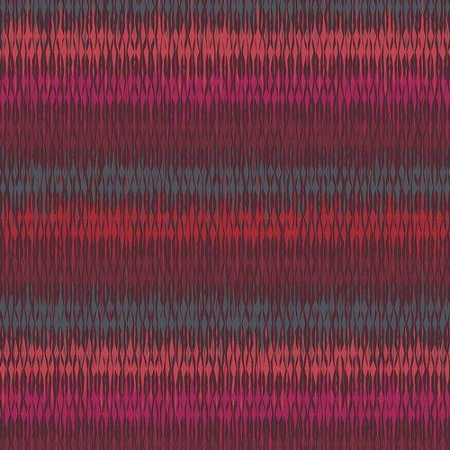 Fusion Trinkets - Looming Love -  Art Gallery Fabrics