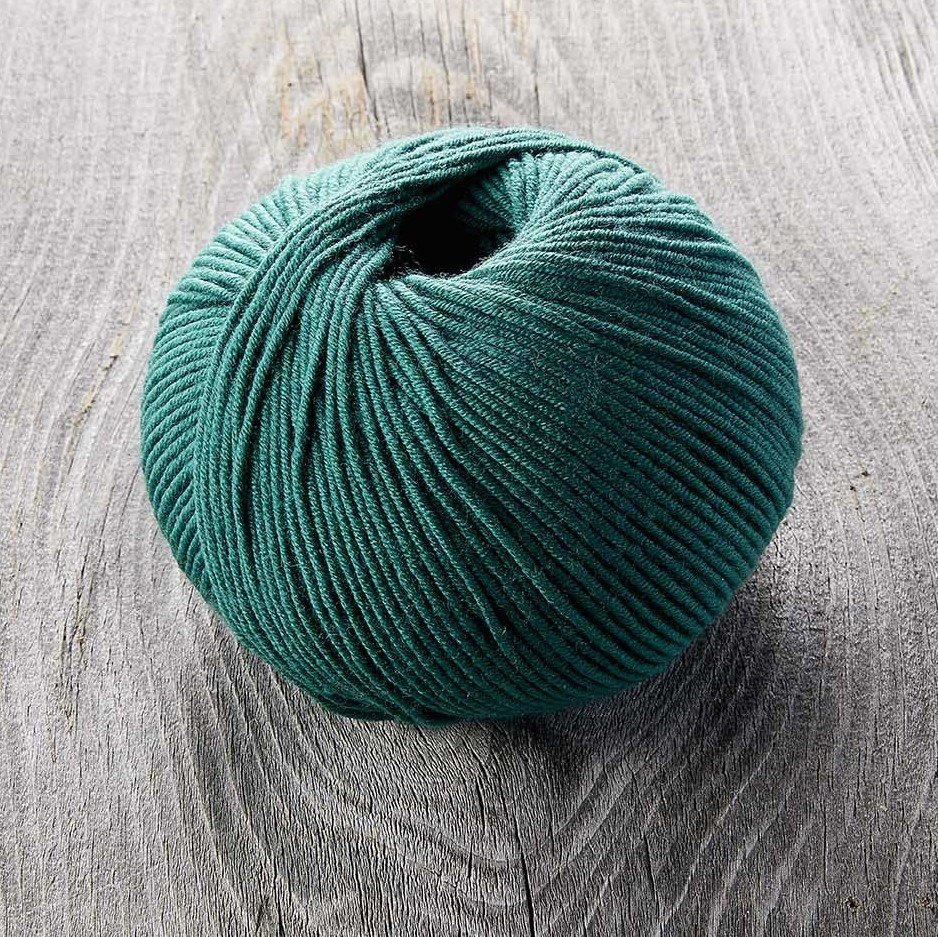Bold Yarn - Gaspe Green