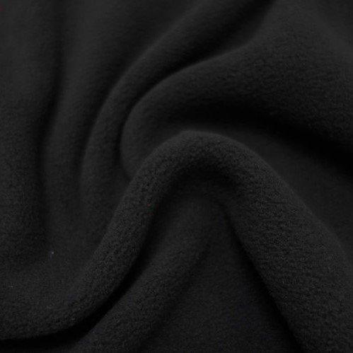 Glacier Fleece - Black