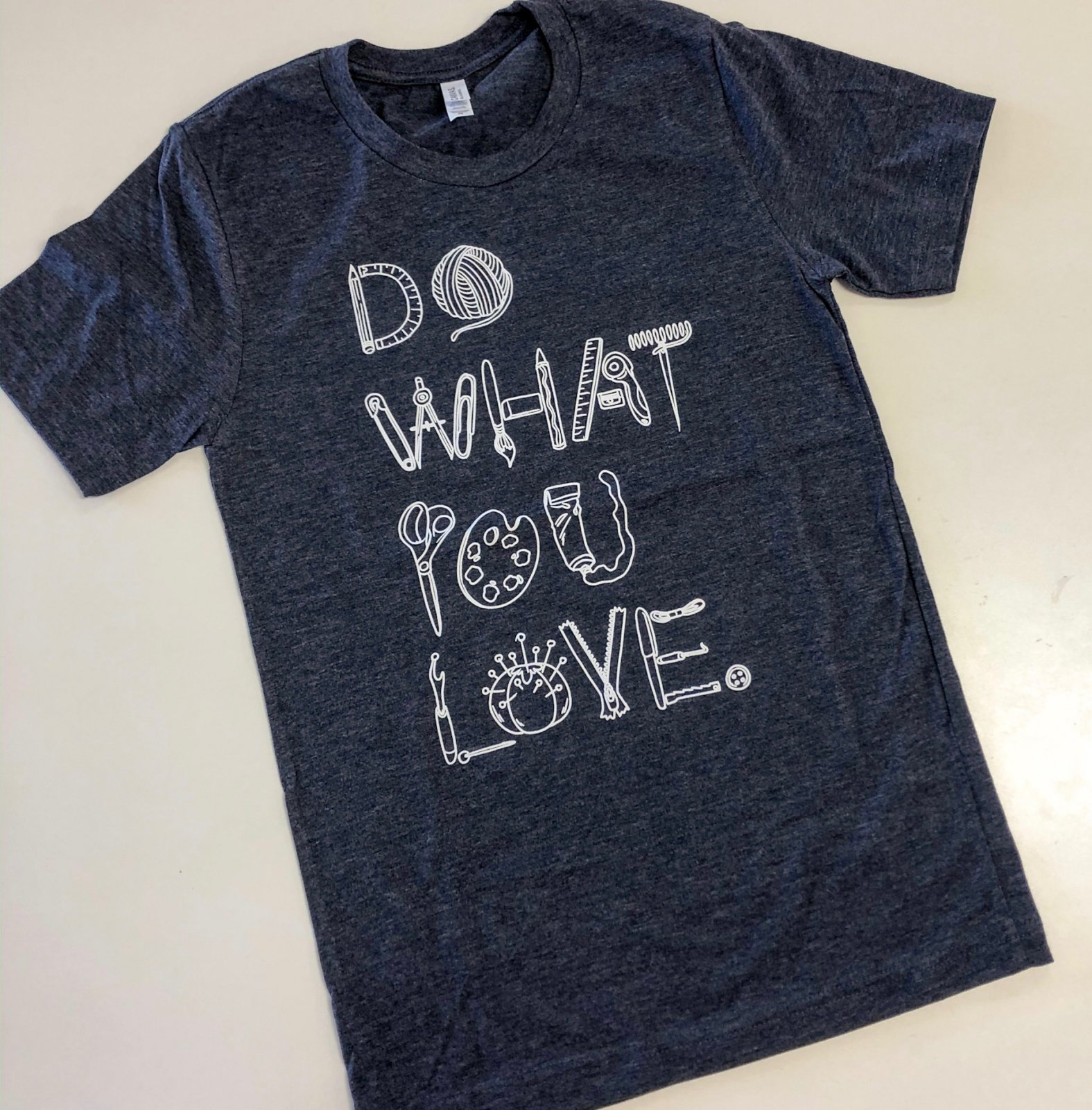 Do What You Love T-Shirt - Limited Edition