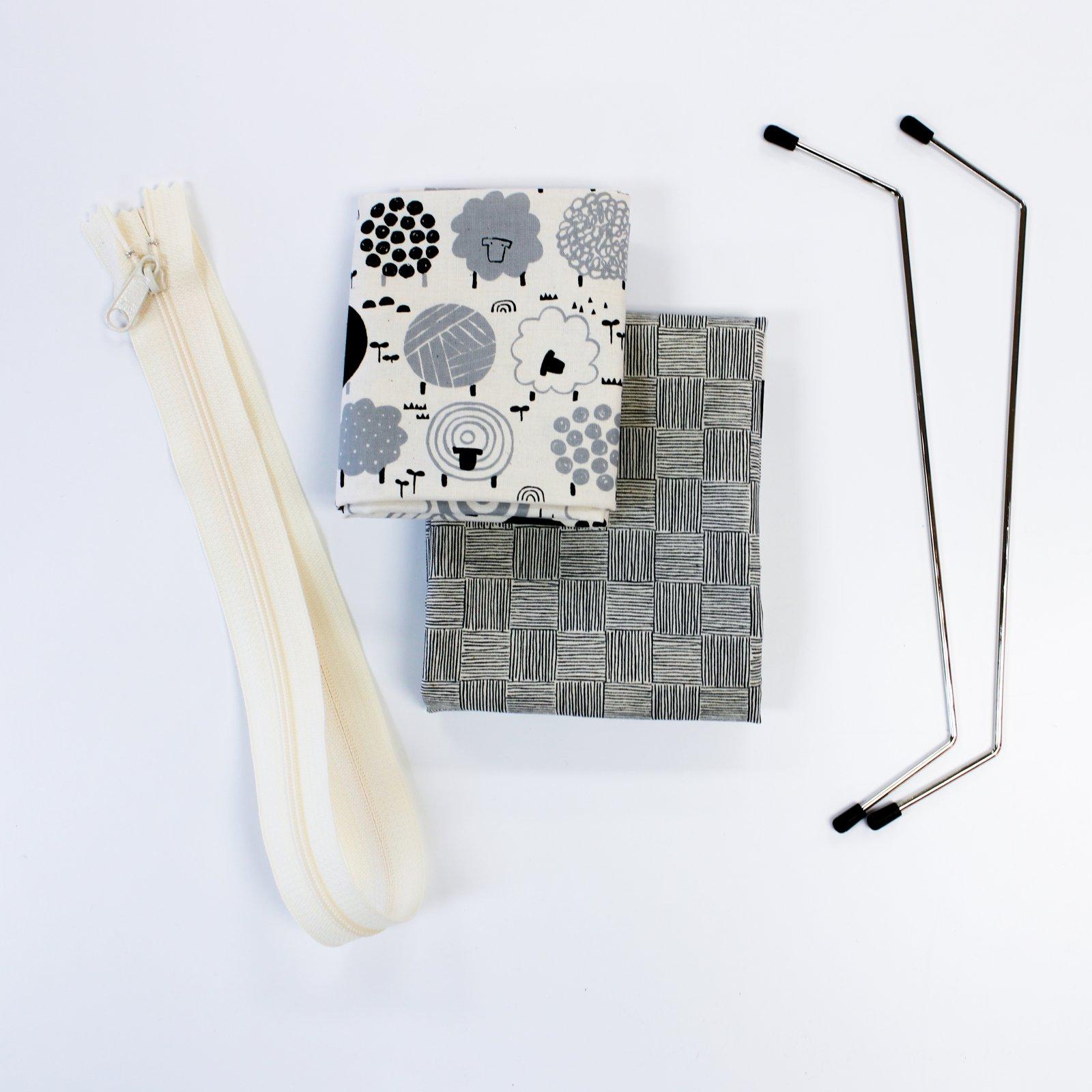 Retreat Bag Kits - Small
