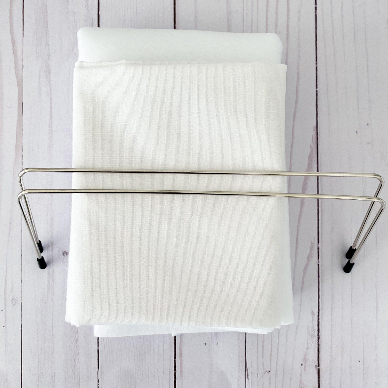 Retreat Bag Kit - Interfacing + Frame - Large Pouch