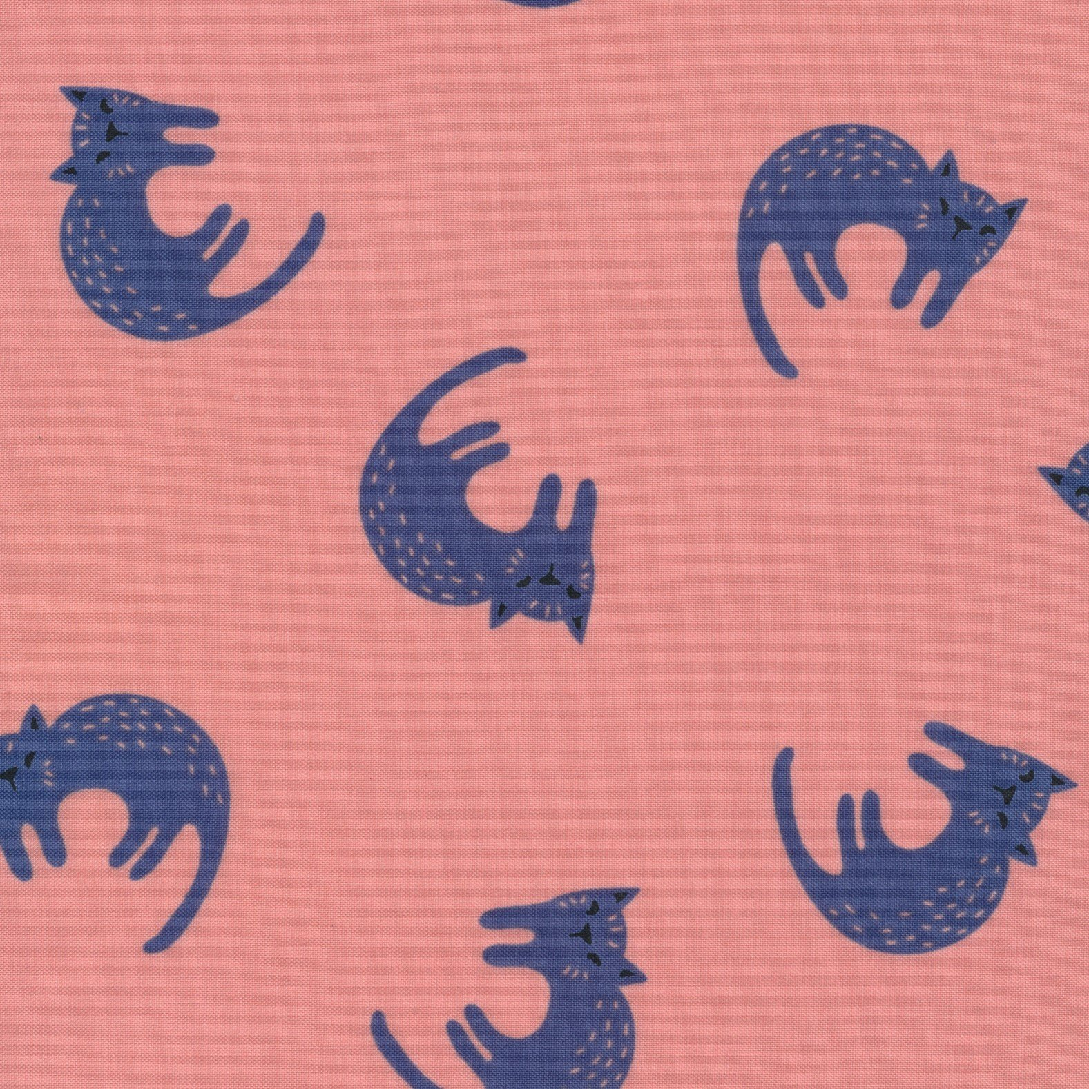 Matte Laminate - Sweet Cats