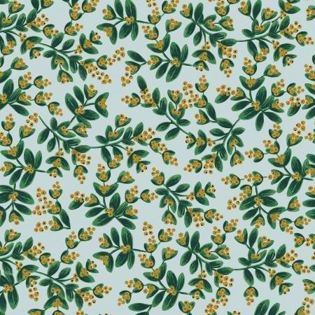 Holiday Classics - Mistletoe Mint Metallic