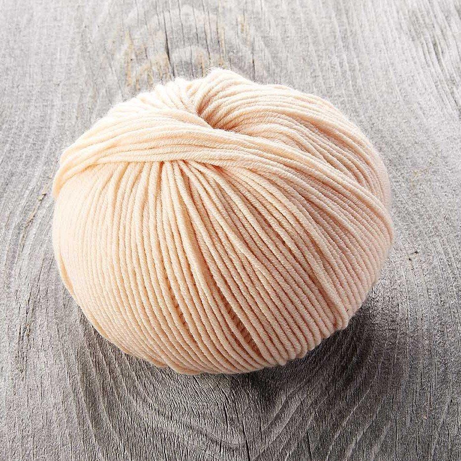 Bold Yarn - Pacific Peach