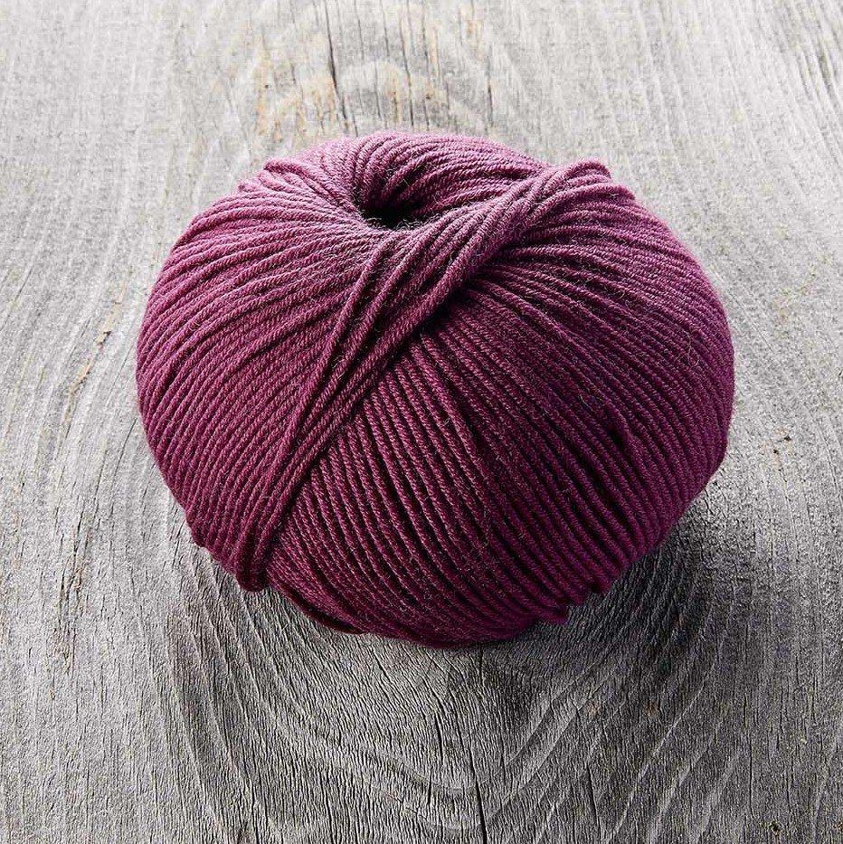 Bold Yarn - Plumtastic