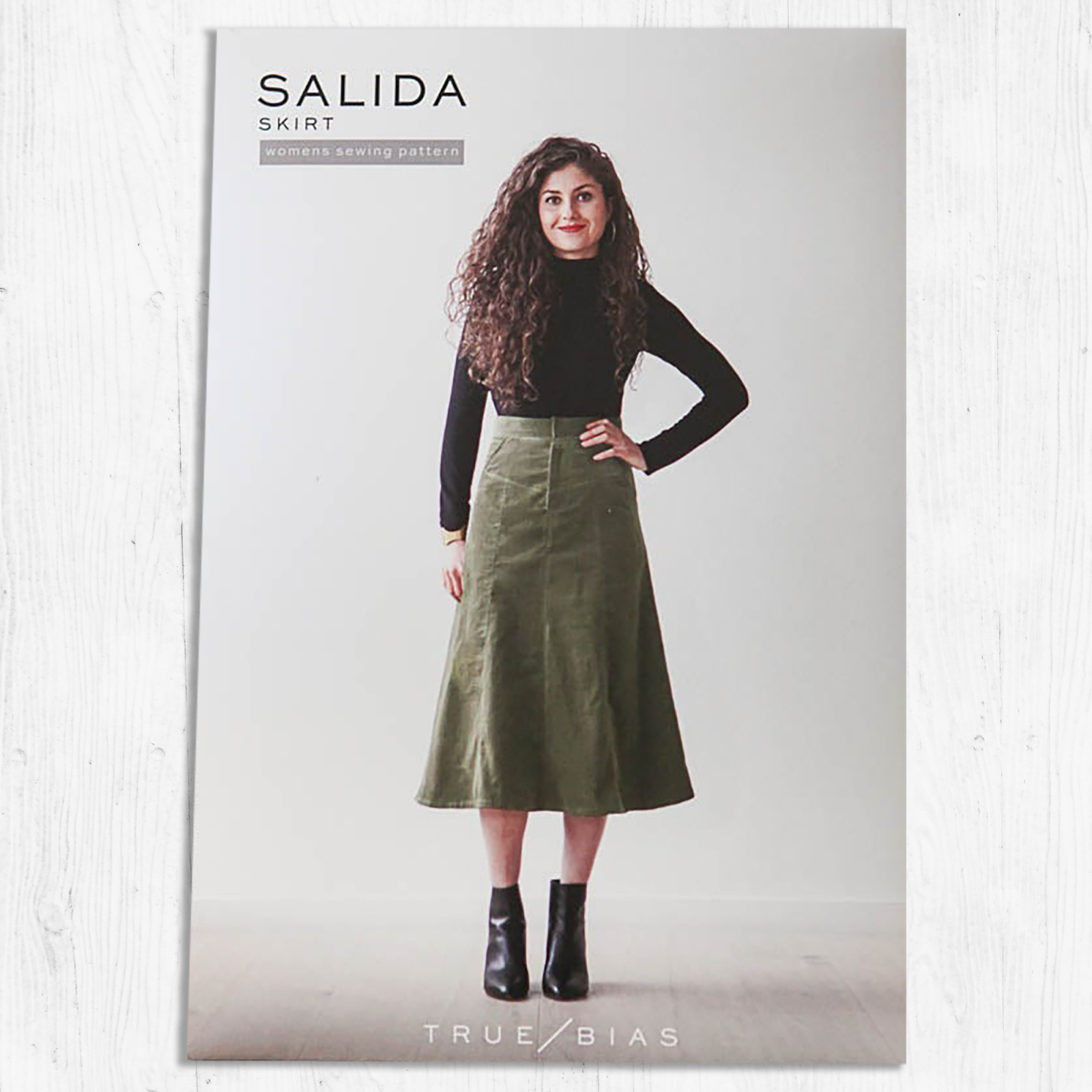 True Bias - Salida Skirt