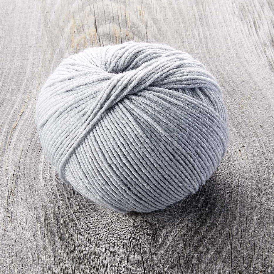 Bold Yarn - Silver Islet