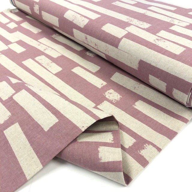 Ruby Star Society Cotton / Linen Canvas - Tourma