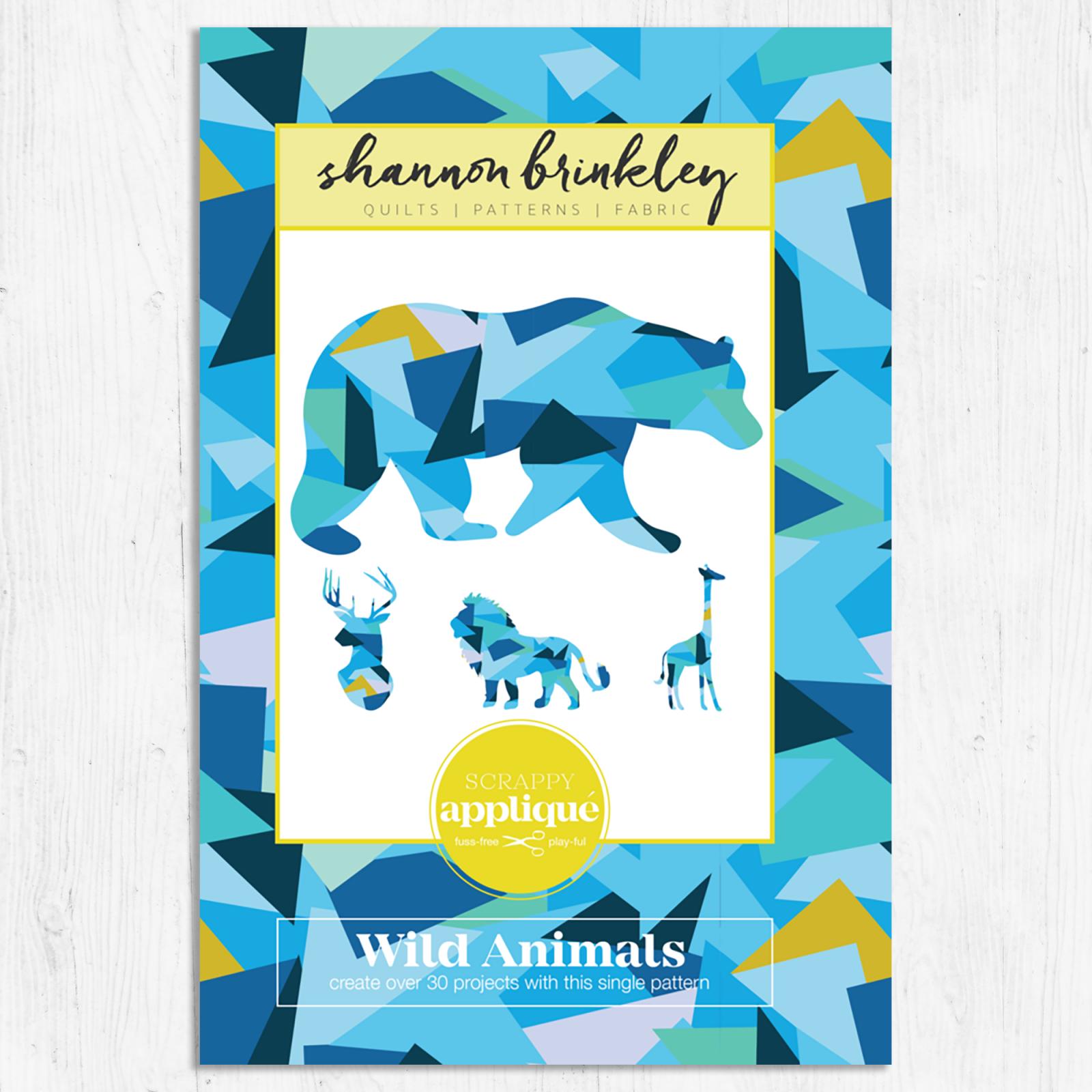Shannon Brinkley - Wild Animals