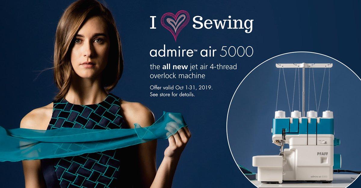 Admire Air 5000