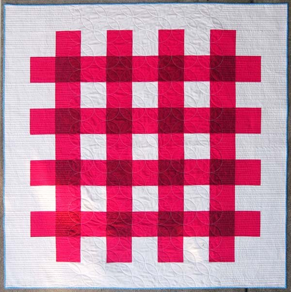 Buffalo Plaid quilt