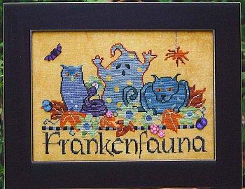 Frankenfauna