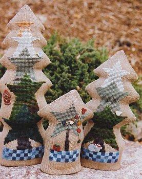 Snow Family Trees