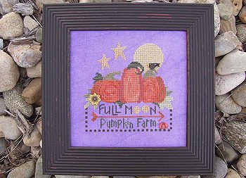 Full Moon Pumpkin Farm