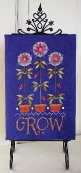 Grow (up!)