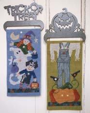Halloween Banners FIX