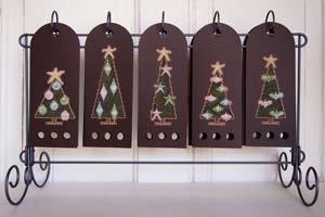 Ten X the Fun: Christmas Trees