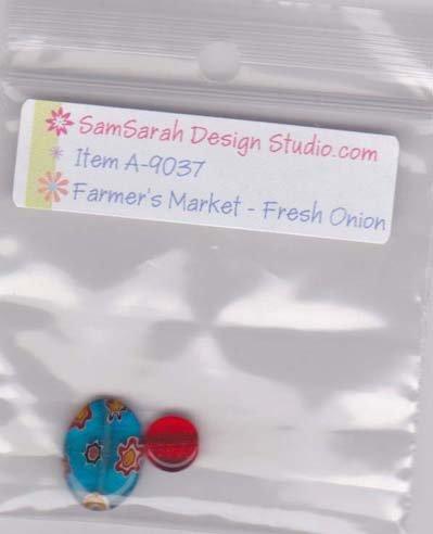 Packet: Farmer's Market Onion
