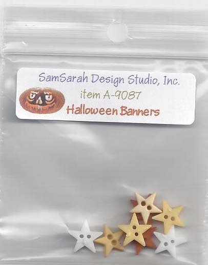 Packet: Halloween Banners