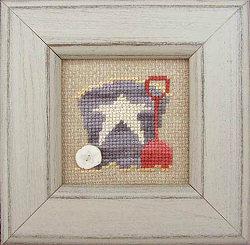 Pearls Frame: Penny Arcade