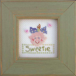 Pearls: Sweetie Girl