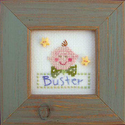 Pearls: Buster Boy