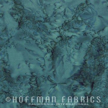 Hoffman - Teal 21
