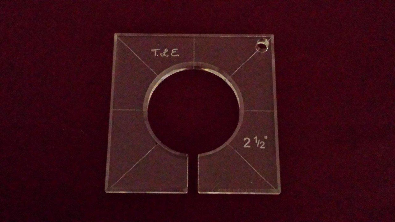 Ruler - Inside Circles