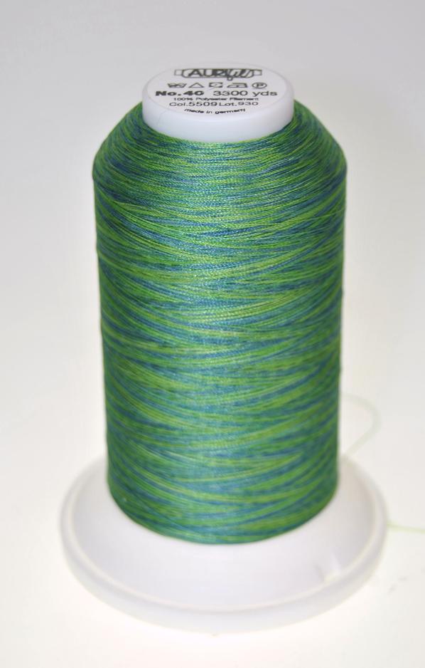 Aurifil Thread 5509