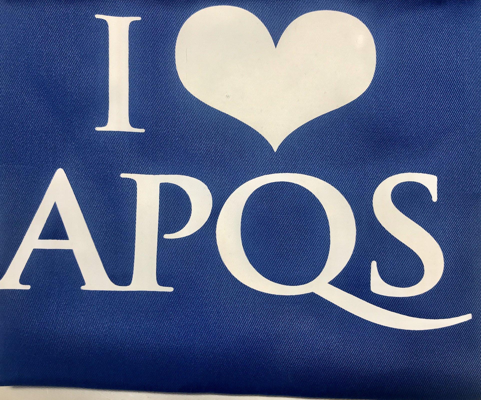 APQS Apron