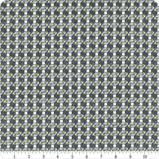 Geometry Pascal Cube SKU# 1491-16