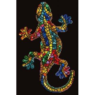 Gecko Paua