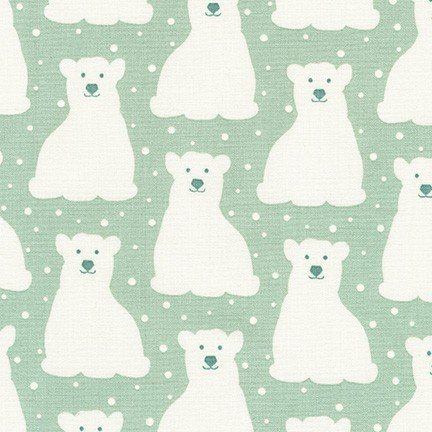 Polar bears mint
