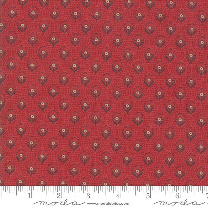 Chafarcani 1385611 Rouge