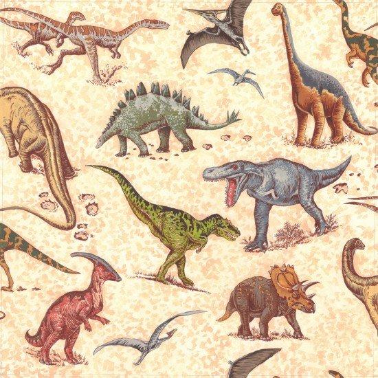 Lost World Dinosaurs 102