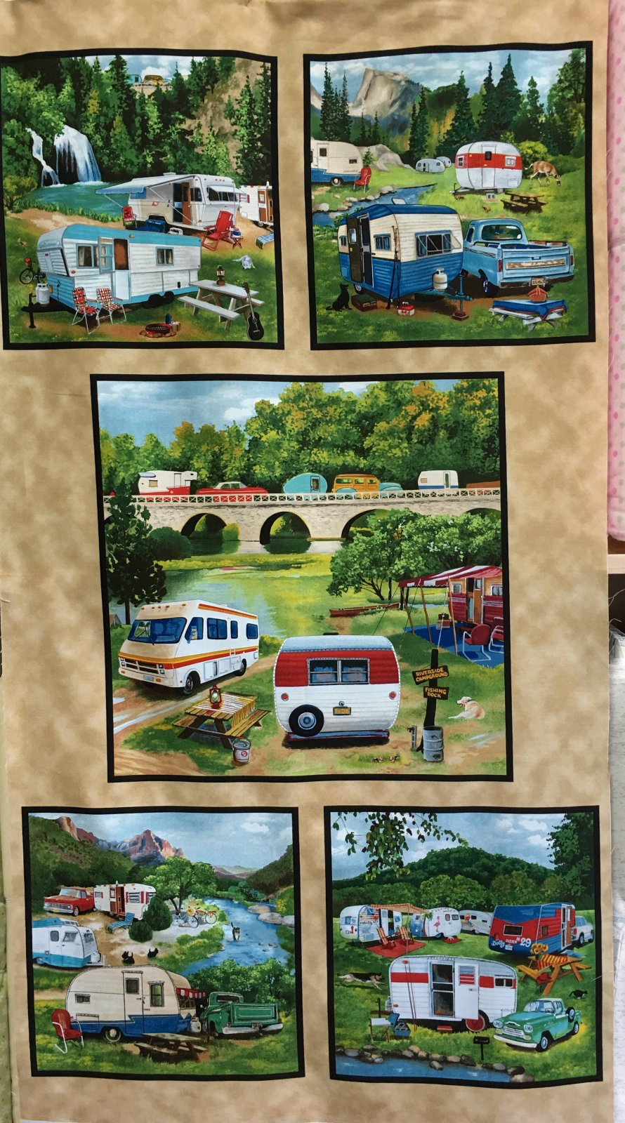 Quilters Road Trip