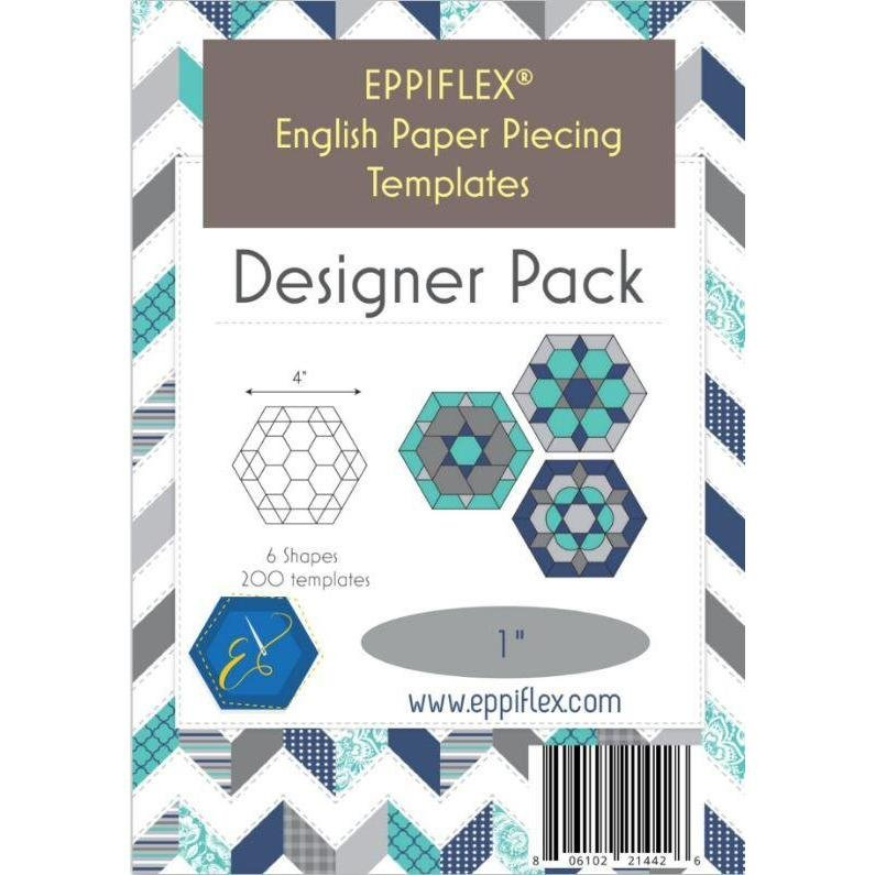 Eppiflex EPP Designer pack 1 inch