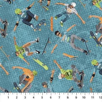 360 Skate 2094862