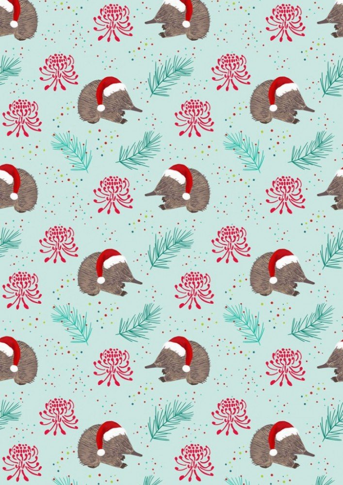 Aussie Christmas 8088 G