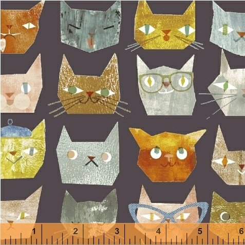 Smarty Cats faces