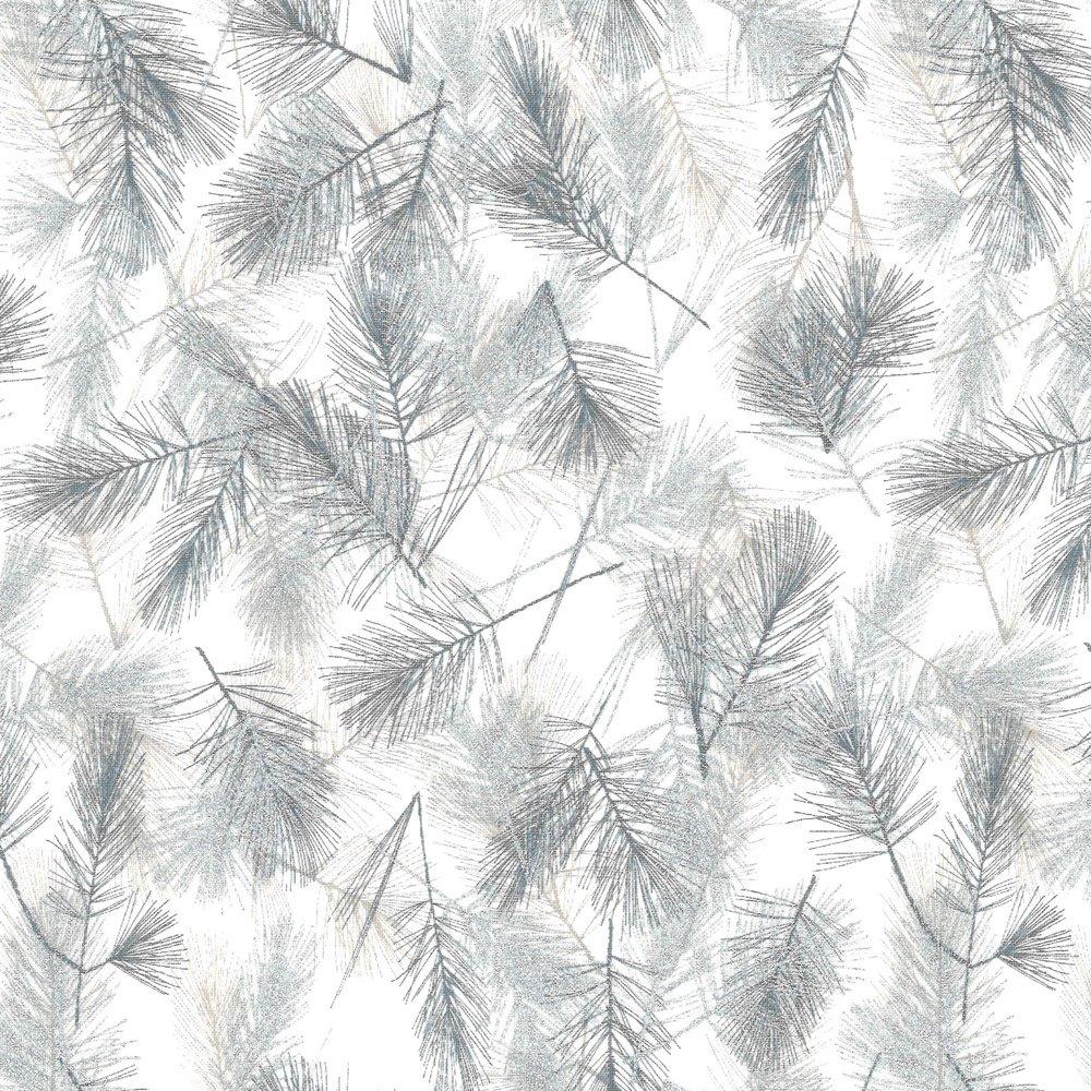 Christmas Wonders White silver 4596 106