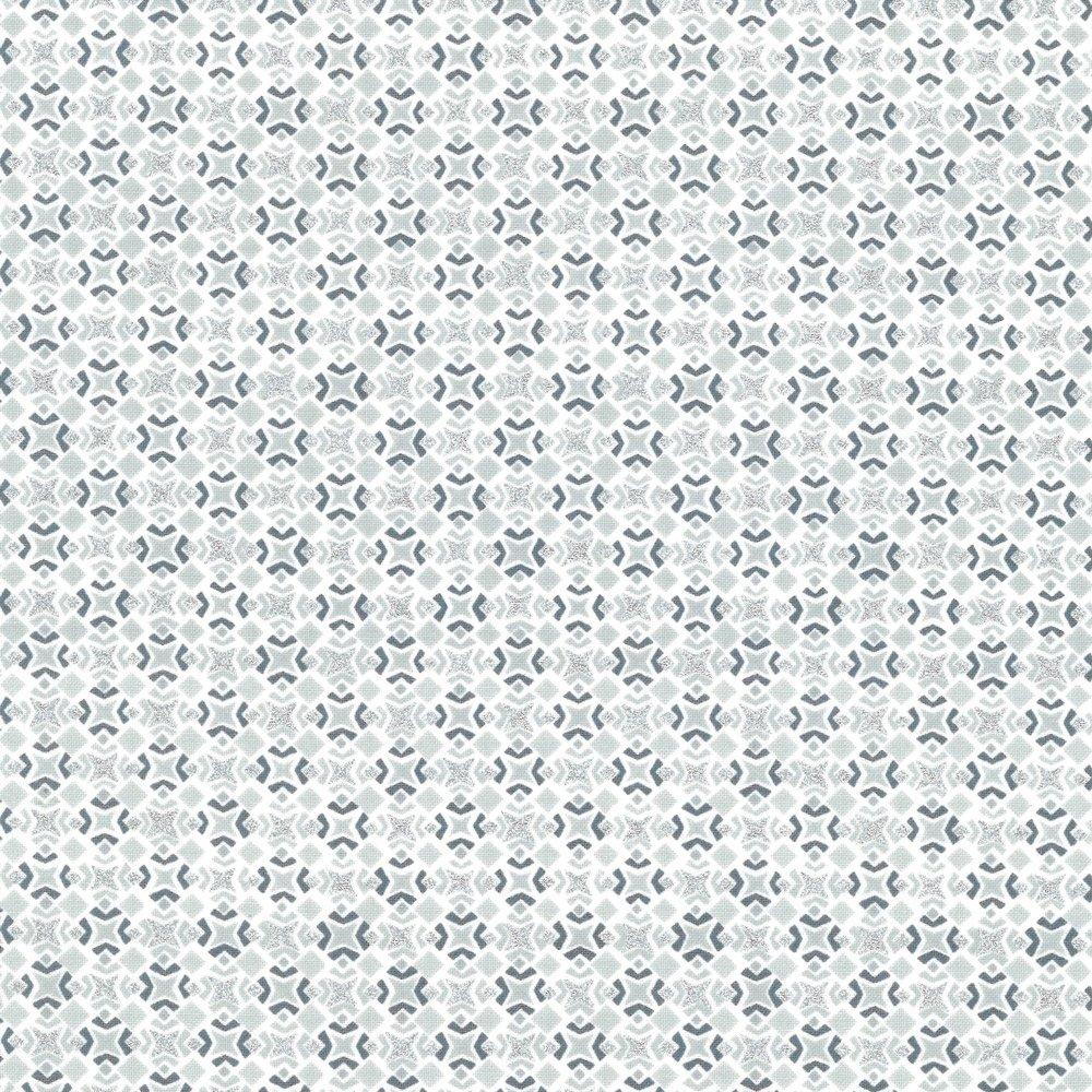 Christmas Wonders White silver 4596 110