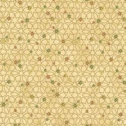 Christmas Wonders beige gold  4596 206