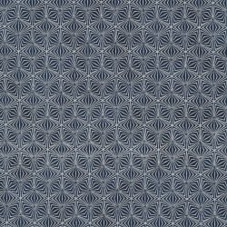 Christmas Wonders Blue Silver  4596 605