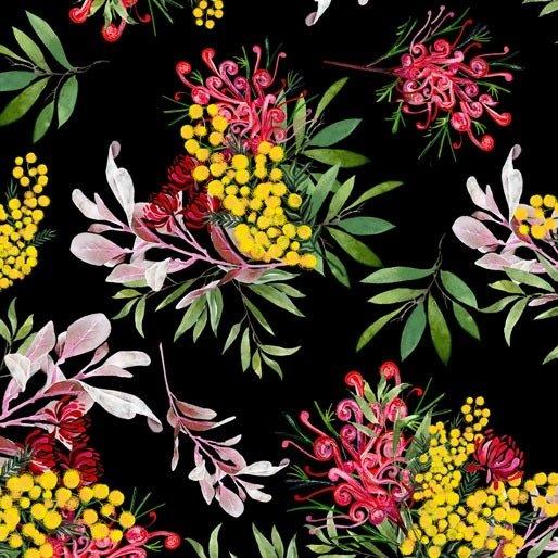 Botanicum Bliss Bouquet black