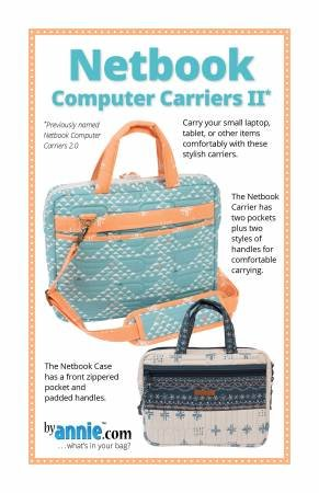 Netbook  Computer Carriers 11 pattern