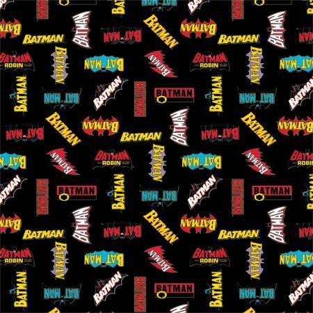 Batman Logo history 80 th anniversary